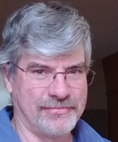 Picture of Glenn Stuart