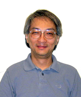 Picture of Amos Lee, Arts & Science - Department of Math & Stats