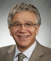 Picture of Dr. Lawrence W. Martz