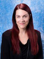 Picture of Nancy Van Styvendale
