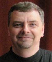 Darrell Bueckert