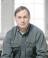 Picture of Geoff Cunfer