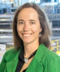 Joyce M. McBeth