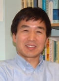 Picture of Jingang Zhao