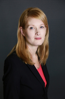 Picture of Kirsten J. Fisher