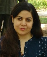 Picture of Fatemeh Bagherzadeh Golmakani