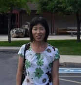 Picture of Jing Chen