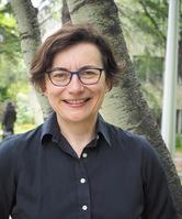 Picture of Valerie J. Korinek