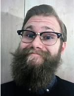 Picture of Tristan Taylor (STM, Term 2)