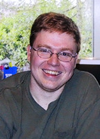 Picture of Robert Scott