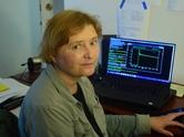 Picture of Olena Ponomarenko