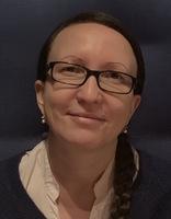 Picture of Tatiana Nomokonova