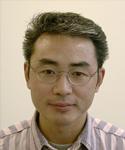 Yangdou Wei