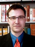 Picture of Michael Cichon, STM