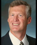 Picture of M. Jim Hendry