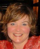 Picture of Sue Johnson