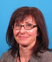 Cindy Jelinski