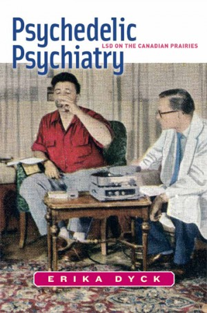 Psychedelic Psychiatry Old Version