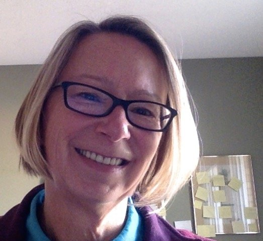 Leona Theis (BA'80) wins first prize in the 2015 American Short Fiction Contest