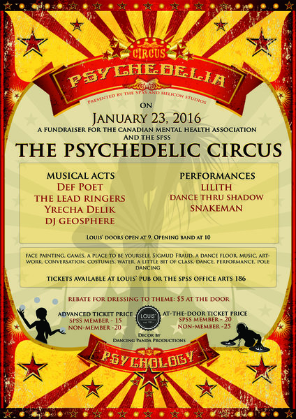 psychedelic circus 2016